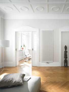 design-heizkörper | zehnder group deutschland gmbh, Wohnzimmer