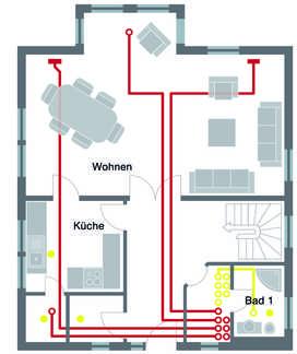 haus designanspruch zehnder group deutschland gmbh. Black Bedroom Furniture Sets. Home Design Ideas