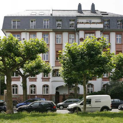 Jugendstilvilla Frankfurt