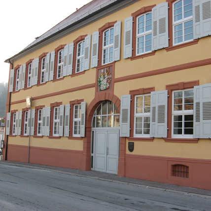 Schlossgebäude Tairnbach