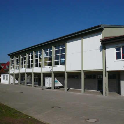 Steinberghalle Prechtal