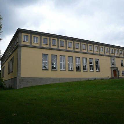 Sanierung Schärttnerhalle Uni Leipzig Fakultät Sportwissenschaft