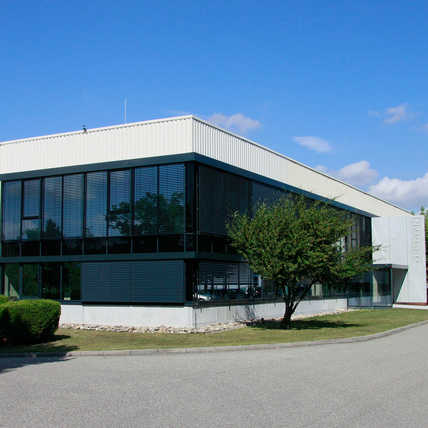 DEBATIN, Anton Debatin GmbH