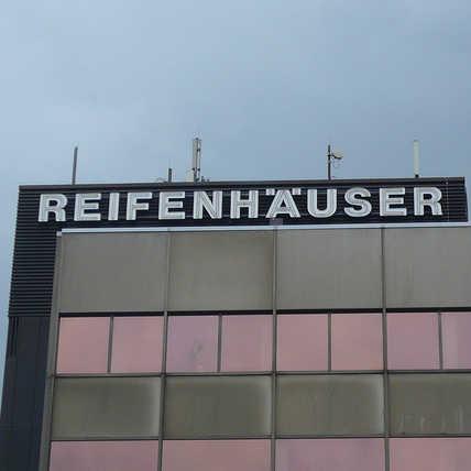 Reifenhäuser GmbH & Co. KG