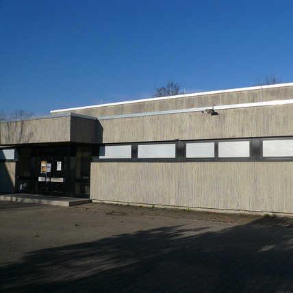 Sporthalle Carl-Schurz-Schule