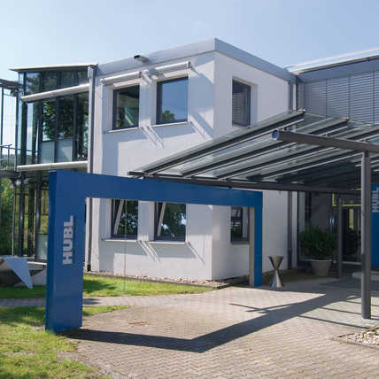 Bürogebäude Hubl