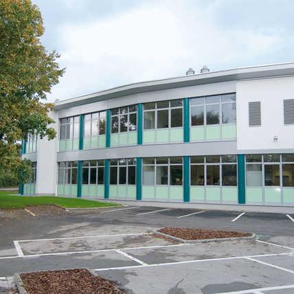 Gymnasium Wertingen