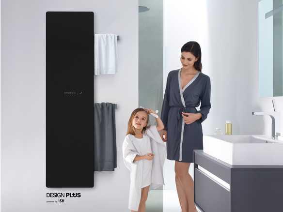 Design-Heizkörper | Zehnder Group Deutschland GmbH