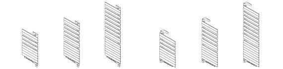 zehnder roda twist spa air design heizk rper. Black Bedroom Furniture Sets. Home Design Ideas