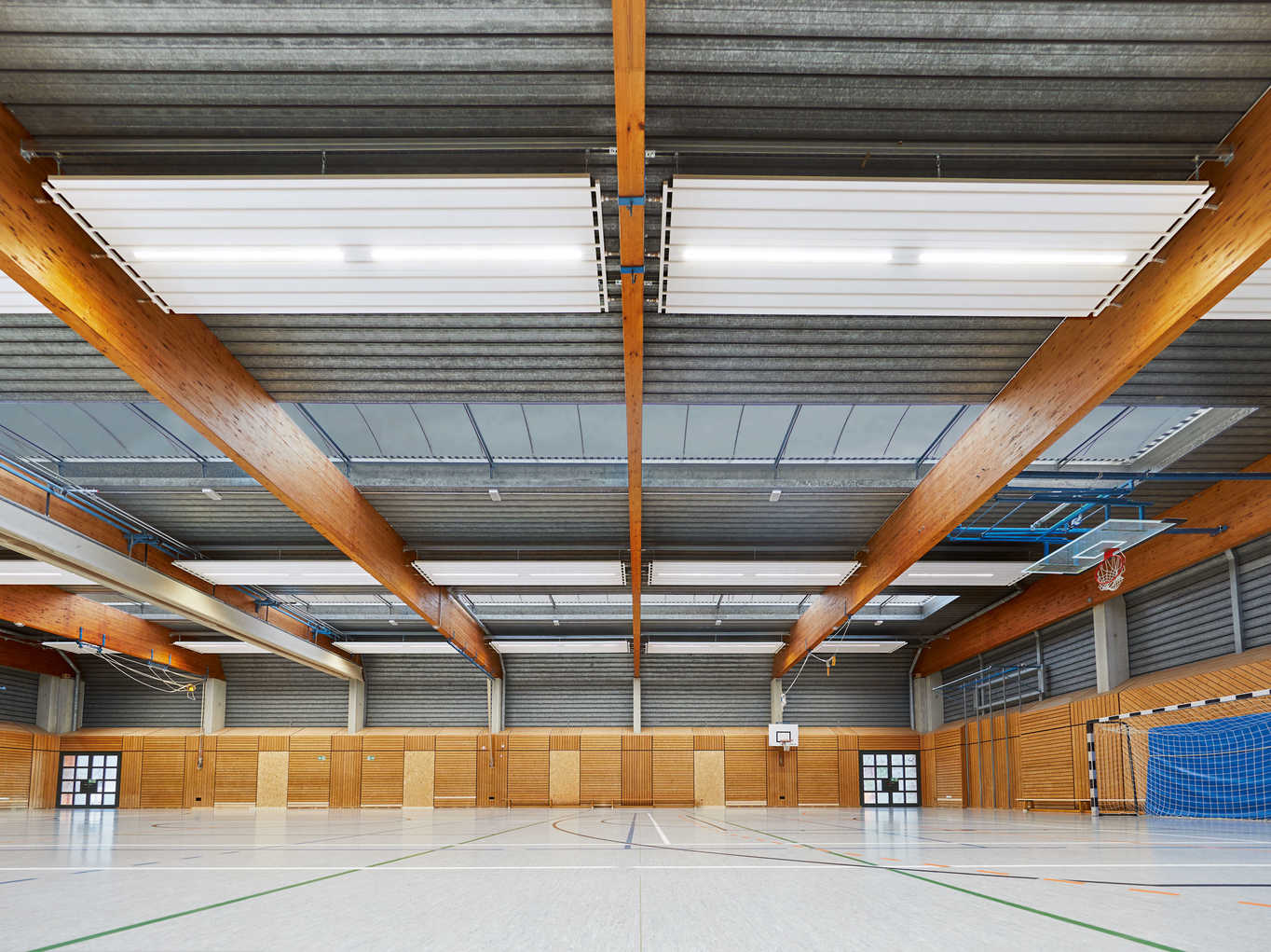 Tolle Installation Von Einbauleuchten In Der Fertigen Decke Fotos ...
