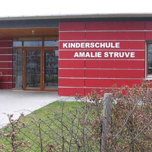 Amelie Struve Kindergarten