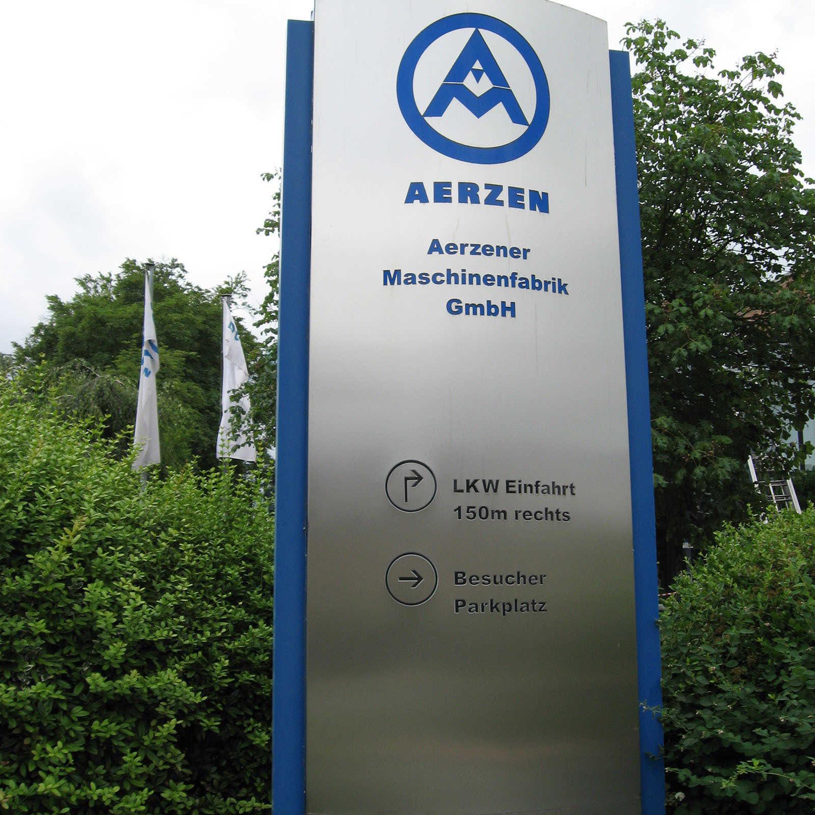 Aerzener Maschinenfabrik