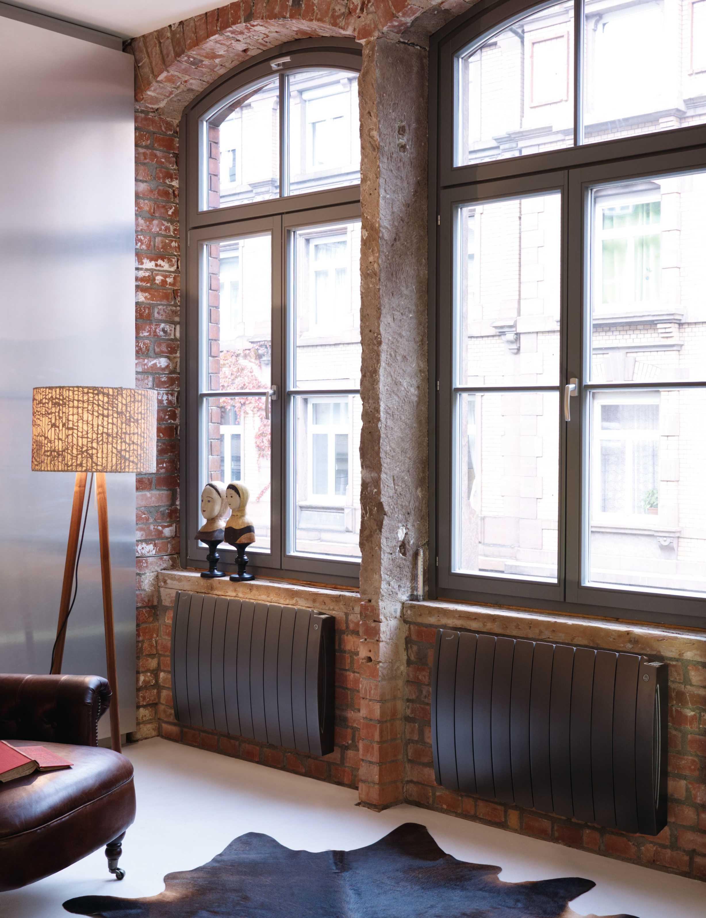 produktkatalog der individuellen design-heizkörper | zehnder - Designer Heizkörper Wohnzimmer