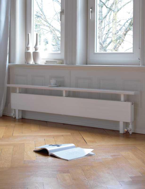 zehnder radiavector pose zehnder group deutschland gmbh. Black Bedroom Furniture Sets. Home Design Ideas