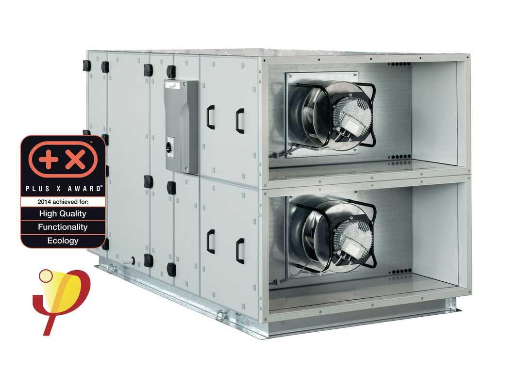 ComfoAir XL 6000