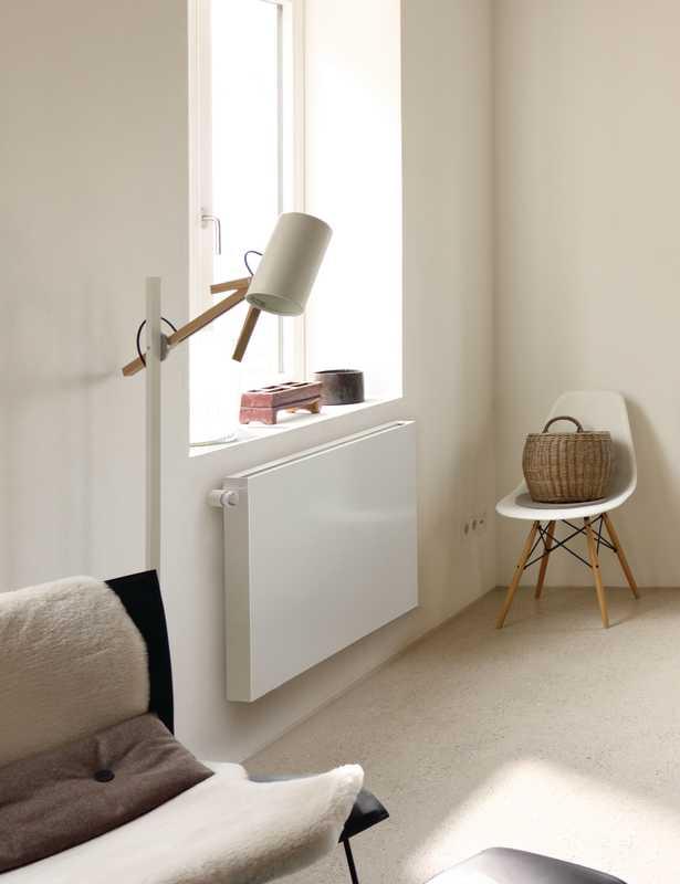 zehnder zmart flex cvalve design heizk rper. Black Bedroom Furniture Sets. Home Design Ideas