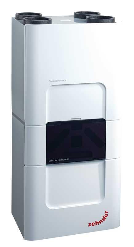 ComfoCool Q600 ST