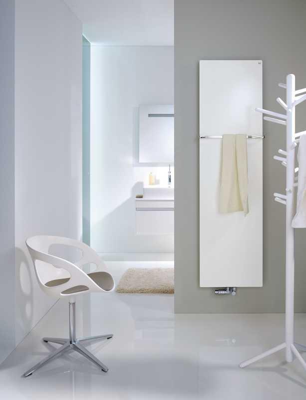 zehnder fina bar design-heizkörper, Badezimmer gestaltung